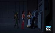 Justice League Action Women (1454)