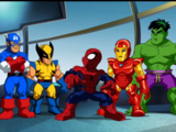 Peter Parker(Spider-Man) (Earth-91119)