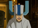 Lord Simultaneous (2003 TV Series)