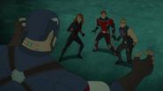 Avengers Assemble (818)