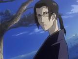 Jin(Samurai Champloo)