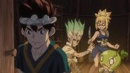 Dr. Stone Episode 10 0243