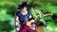 Dragon Ball Super Episode 116 0530