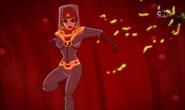 Justice League Action Women (92)