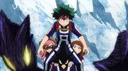 My Hero Academia 2nd Season Episode 5 0495