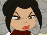 Chibi Princess Azula