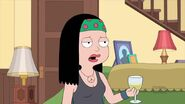 American Dad! Season 16 Episode 7 – Shark 0212