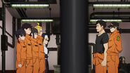 Fire Force Episode 11 0750