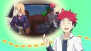 Food Wars Shokugeki no Soma Season 2 Episode 1 0105