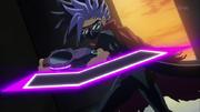 Yuuto's duel disk