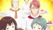 Food Wars! Shokugeki no Soma Episode 15 0027