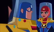 Justice League Action Women (55)