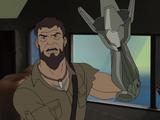 Ulysses Klaw (Earth-12041)