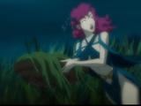 Atlantean Woman
