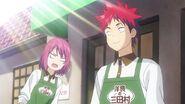 Food Wars Shokugeki no Soma Season 2 Episode 11 0881