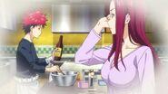 Food Wars Shokugeki no Soma Season 2 Episode 1 0565