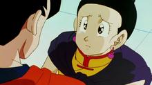 Goku Returns to the other world (38)