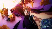 JoJo's Bizarre Adventure Golden Wind Episode 16 0896