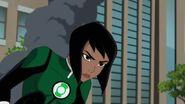 Justice League vs the Fatal Five 1369