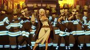 Fire Force Episode 4 1024