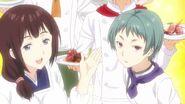Food Wars! Shokugeki no Soma Episode 15 0025