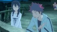 Food Wars! Shokugeki no Soma Episode 24 1041