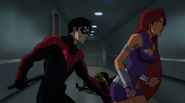 Teen Titans the Judas Contract (203)