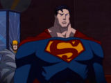 Kal-El(Superman) (Flashpoint Paradox Main Timeline)