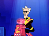 Brother Blood(Teen Titans Go!)