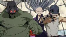 My Hero Academia Episode 11 0030