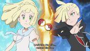 Pokemon Sun & Moon Episode 129 0953