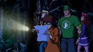 Scooby Doo Wrestlemania Myster Screenshot 1490