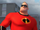 Robert Parr(Mr. Incredible)