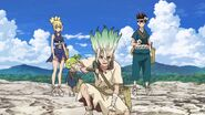 Dr. Stone Episode 11 0260