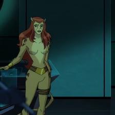 Resultado de imagem para cheetah Batman Unlimited: Animal Instincts