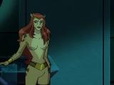 Cheetah(Batman Unlimited)