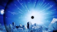 Black Hole Spirit Bomb