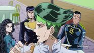 JoJo Bizarre Adventure; Diamond is Unbreakable - 26 0331