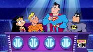 Justice League's Next Top Talent Idol Star (219)