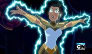 Justice League Action Women (1276)