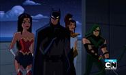 Justice League Action Women (1436)