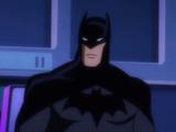 Bruce Wayne(Batman) (Justice League: Doom)