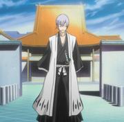 Captain Ichimaru