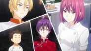 Food Wars! Shokugeki no Soma Episode 22 0735