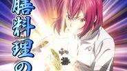 Food Wars! Shokugeki no Soma Episode 21 0865