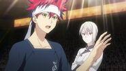 Food Wars Shokugeki no Soma Season 2 Episode 1 0869
