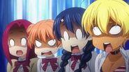 Food Wars Shokugeki no Soma Season 2 Episode 9 0013