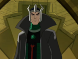 Maximus the Mad (Earth-TRN123)