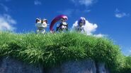 Mewtwo Strikes Back Evolution 0893