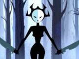 Daughter of Aku 4